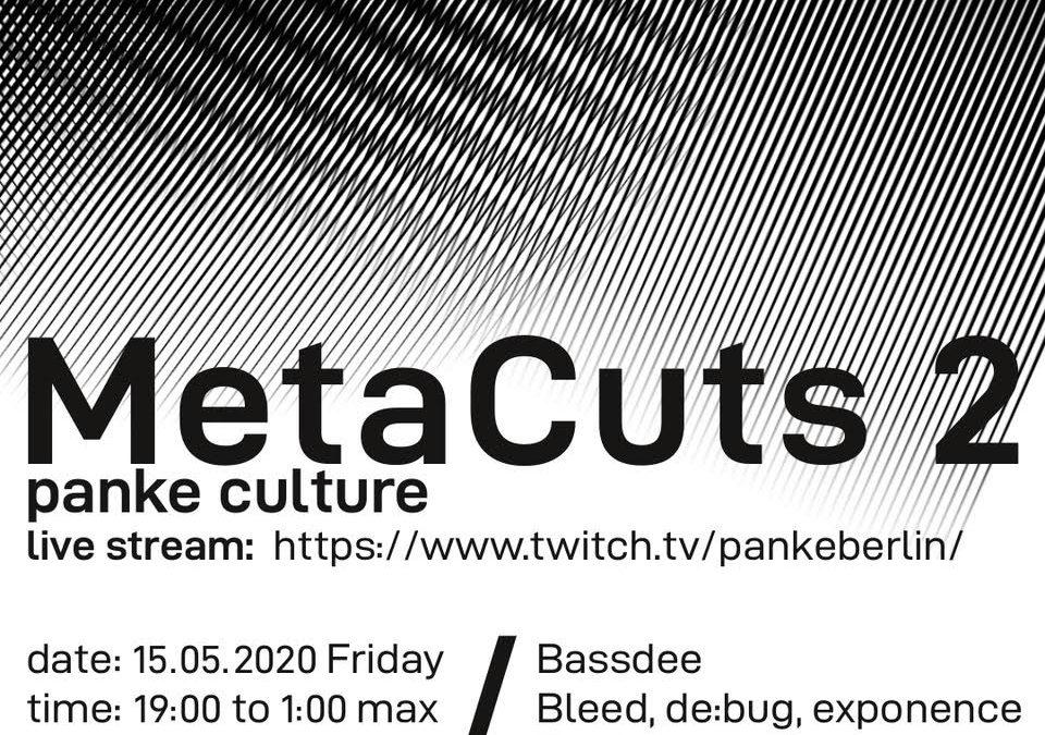 MetaCuts 2