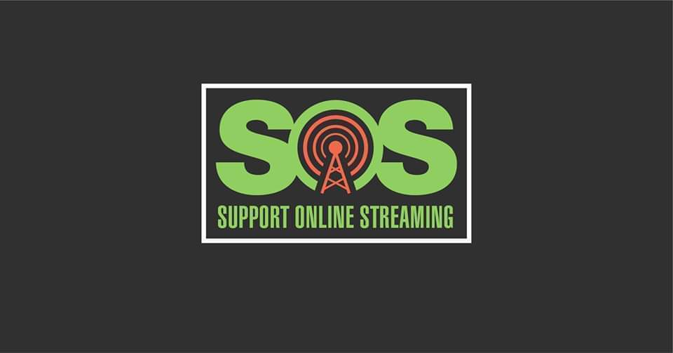 SOS – Support Online Streaming # 9